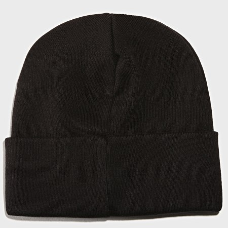 Calvin Klein - Bonnet Femme Basic 5818 Noir