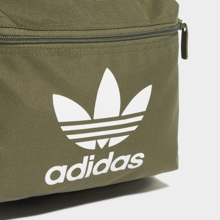 adidas - Sac A Dos Classic Backpabk ED8670 Vert Kaki