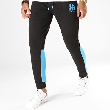 OM - Pantalon Jogging M19013 Noir