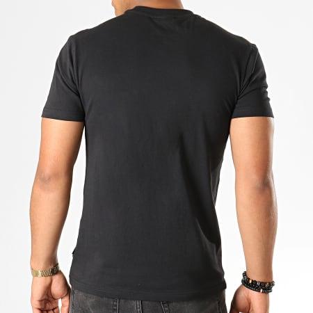 OM - Tee Shirt Big Logo M19003C Noir