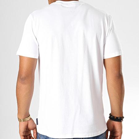PSG - Tee Shirt PSG P13045C Blanc