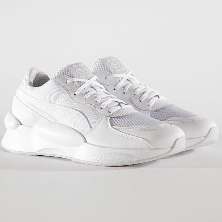 Puma - Baskets RS 9.8 Core 370368 02 Puma White