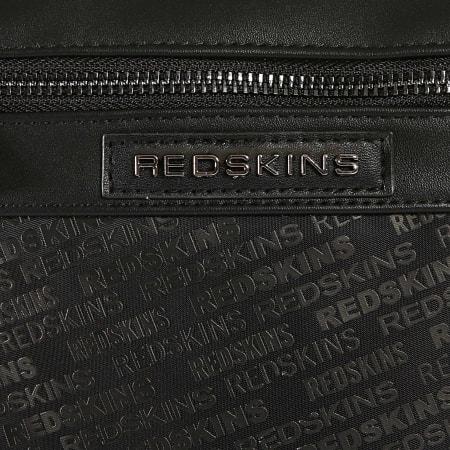 Redskins - Sacoche Iberia Noir