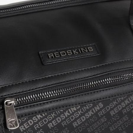 Redskins - Sac De Sport Irving Noir