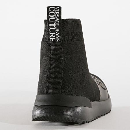 Versace Jeans Couture Baskets Chaussettes Femme Linea
