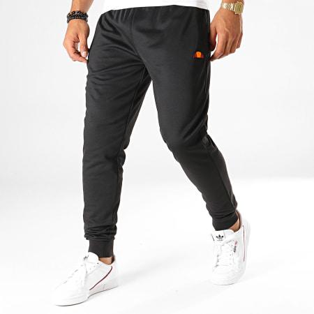 Ellesse - Pantalon Jogging Bertoni SHC04351 Noir