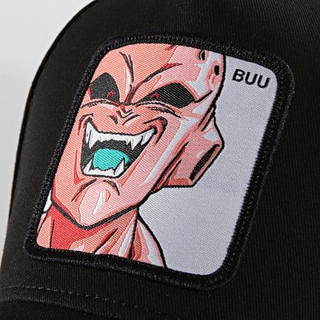 Dragon Ball Z - Casquette Buu Noir