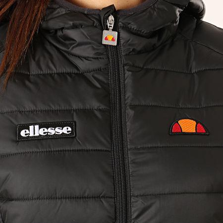 Ellesse - Doudoune Femme Lompard SGS02683 Noir