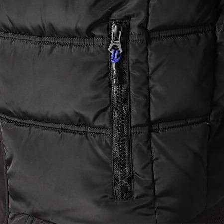 Kaporal - Doudoune Minik Noir