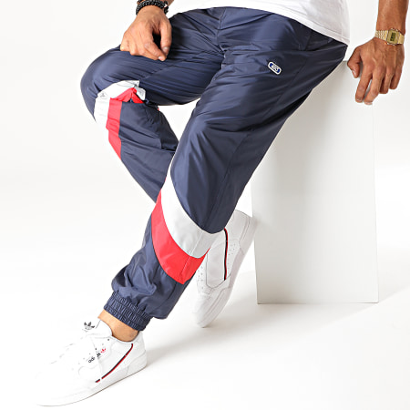 Asics - Pantalon Jogging Performance 2191A166 Bleu Marine