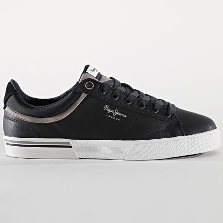 Pepe Jeans - Baskets North 19 PMS30560 Navy