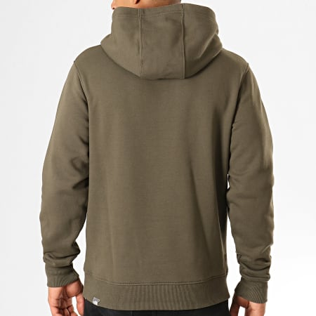 The North Face - Sweat Capuche Drew Peak AHJY Vert Kaki