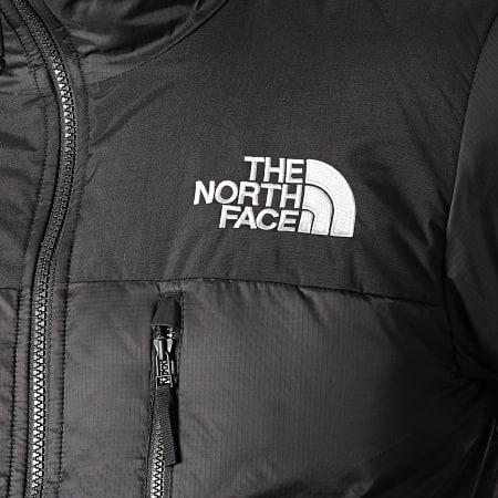 The North Face - Doudoune Him Light Down 3OED Noir