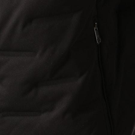 Armani Exchange - Doudoune 6GZB02-ZNHVZ Noir Rouge
