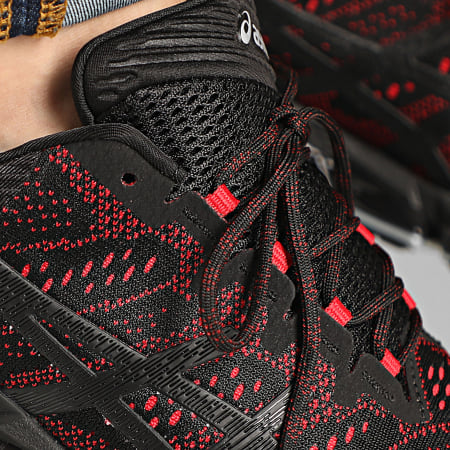 Asics - Baskets Gel Quantum 360 5 JCQ 1024A153 Black Classic Red