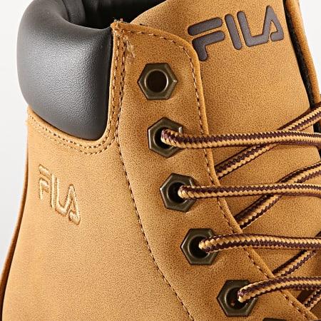 Fila - Baskets Maverick Mid 1010145 Chipmunk