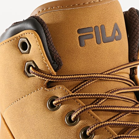Fila - Baskets Lance Mid 1010146 Chipmunk