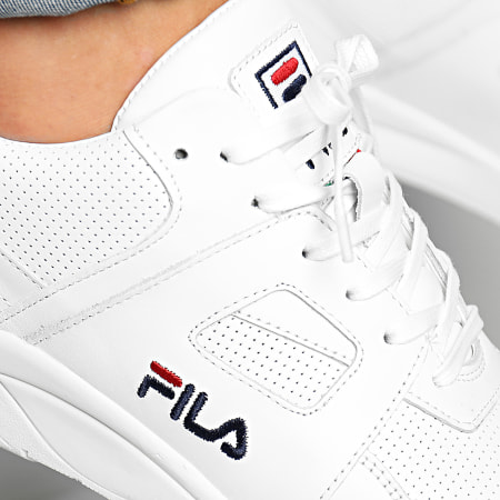 Fila - Baskets Cedar Low 1010655 White