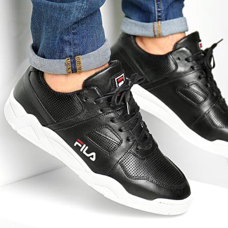 Fila - Baskets Cedar Low 1010655 Black