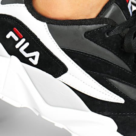 Fila - Baskets V94M Venom Low 1010716 black White
