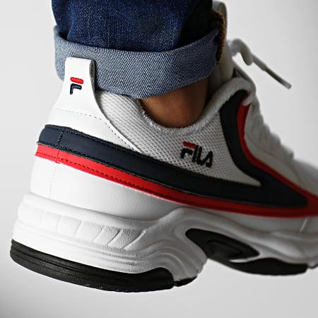 Fila - Baskets RG97 Low 1010729 White