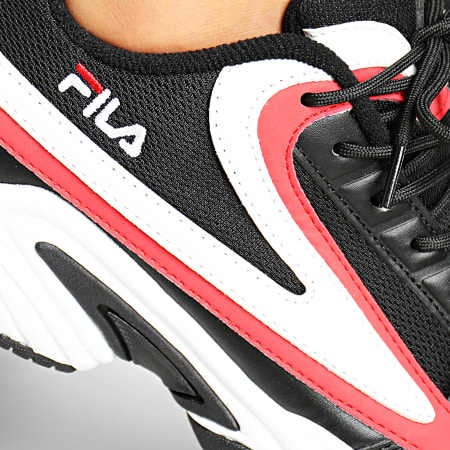 Fila - Baskets RG97 Low 1010729 Black