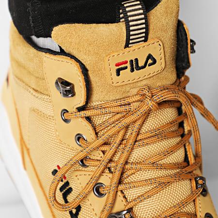 Fila - Baskets Alpha Mid 1010736 Chipmunk