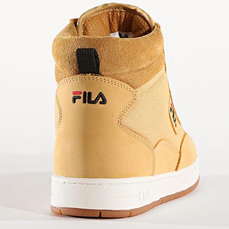 Fila - Baskets Know Mid 1010737 Chipmunk