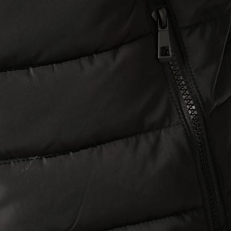 MTX - Doudoune 907 Noir