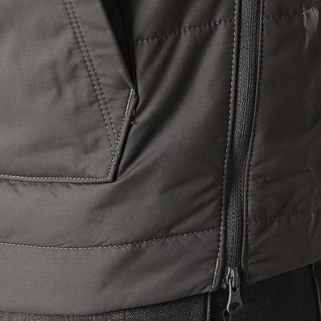 The North Face - Veste Outdoor Insulated Fanorak 3XZN Noir