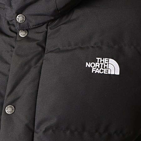 The North Face - Parka Box Canyon 3Y25 Noir