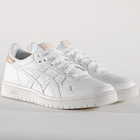 Asics - Baskets Femme Japan S 1192A125 White White