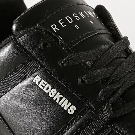 Redskins - Baskets Idrisso YT89102 Noir