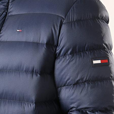 Tommy Hilfiger Jeans - Doudoune Light Down 5011 Bleu Marine