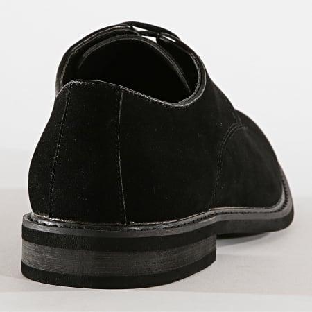 Classic Series - Chaussures UF9999-1 Noir