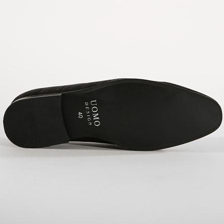 Classic Series - Chaussures U68083-3 Noir