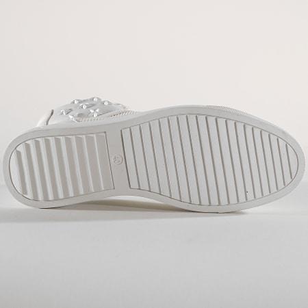 Classic Series - Baskets FGM17-23 Blanc
