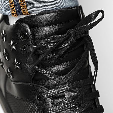 Classic Series - Baskets FGM17-21 Noir