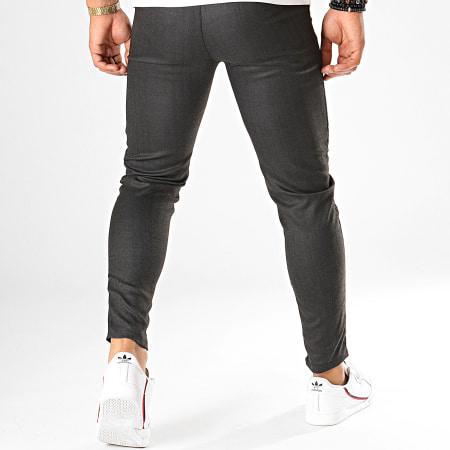 Frilivin - Pantalon 1627 Noir