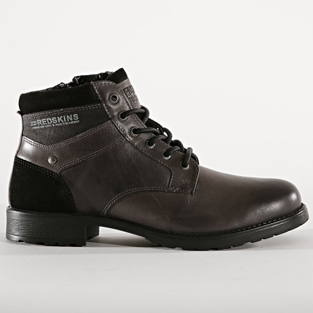 Redskins - Boots Erable TO25102 Noir