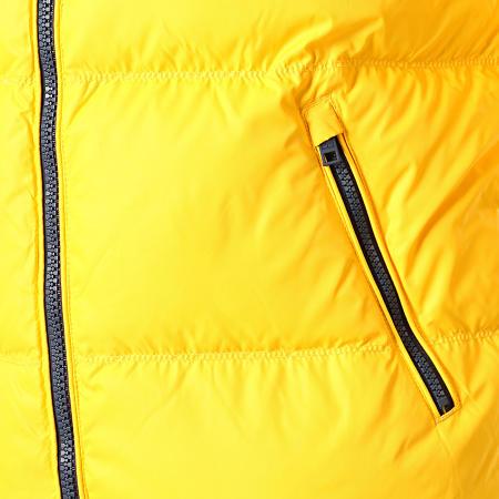 Tommy Hilfiger Jeans - Doudoune Essential Down 6902 Jaune