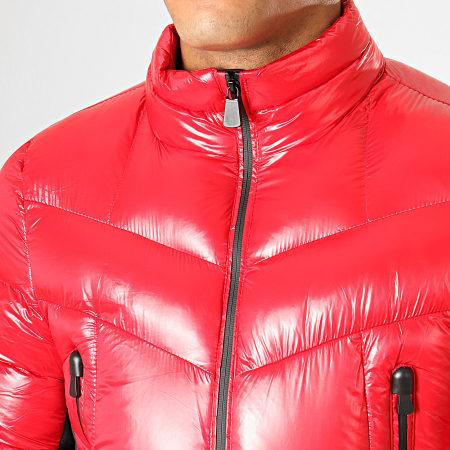 Frilivin - Doudoune AB-6606 Rouge