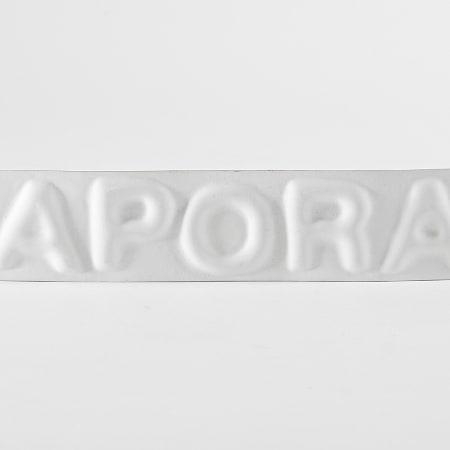 Kaporal - Ceinture Hetal Blanc