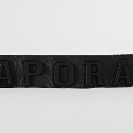 Kaporal - Ceinture Hezel Noir