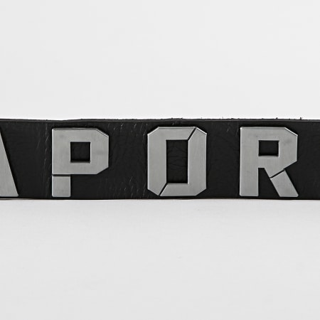 Kaporal - Ceinture Hoper Noir