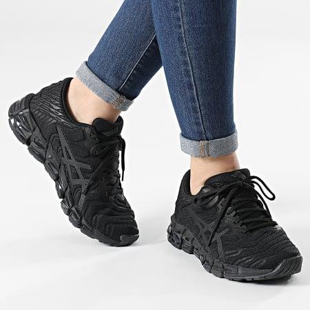 Asics - Baskets Femme Gel Quantum 360 5 1024A044 Black Black