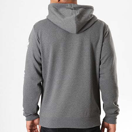 Columbia - Sweat Capuche Viewmont Gris Chiné