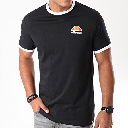 Ellesse - Tee Shirt Cubist SHC06831 Noir