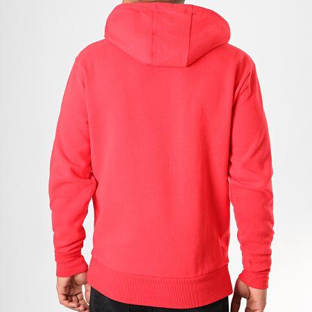 Ellesse - Sweat Capuche Gottero SHC07407 Rouge