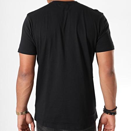 Ellesse - Tee Shirt Herens SHC07412 Noir